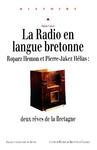 Livre numérique La Radio en langue bretonne