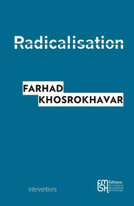 Livre numérique Radicalisation