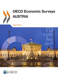 OECD Economic Surveys: Austria 2013