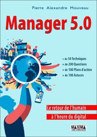 Livre numérique Manager 5.0