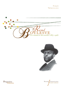 Livre numérique René Boylesve