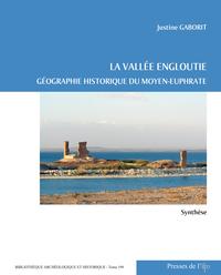 Livre numérique La vallée engloutie (volume 1: synthèse)