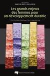 Livre numérique Les grands enjeux des femmes pour un développement durable