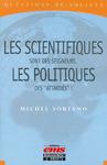 """Livre numérique Les scientifiques sont des seigneurs, les politiques des """"attardés""""!"""