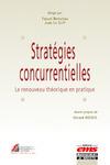 Livre numérique Stratégies concurrentielles