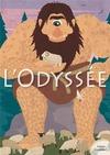 Livre numérique L'Odyssée (mythologie jeunesse)