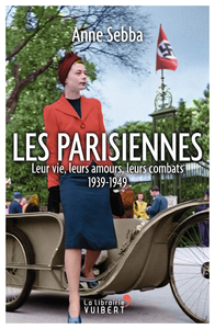 Livre numérique Les Parisiennes