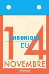 Livre numérique Chronique du 14 novembre