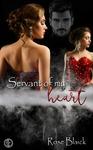 Livre numérique Servant of my heart 1