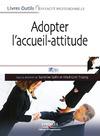 Livre numérique Adopter l'accueil-attitude