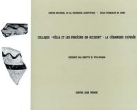 Livre numérique Colloque «Velia et les Phocéens en Occident». La céramique exposée