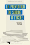Livre numérique La prévention du suicide à l'école