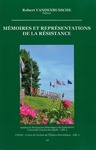 Livre numérique Mémoires et représentations de la Résistance