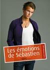 Livre numérique Les émotions de Sébastien (érotique gay)