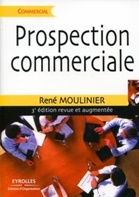 Livre numérique Prospection commerciale