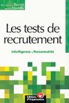 Livre numérique Les tests de recrutement