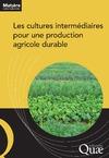 Livre numérique Les cultures intermédiaires pour une production agricole durable