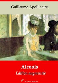 Alcools – suivi d'annexes