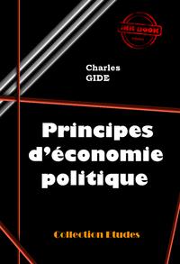 Principes d'économie politique, édition intégrale