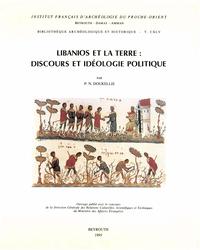 Libanios et la terre : discours et idéologie politique