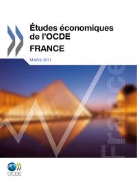 Études économiques de l'OCDE : France 2011