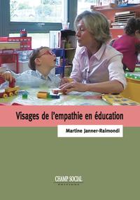 Livre numérique Visages de l'empathie en éducation