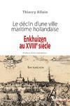 Livre numérique Enkhuizen au xviiie siècle