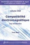 Livre numérique Compatibilité électromagnétique : une introduction (Manuel d'électronique pour le traitement du signal Vol. 8)