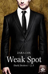 Weak Spot, Dark Desires, T2.5