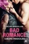 Livre numérique Bad Romance : Cœurs indociles