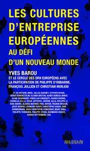 Livre numérique Les cultures d'entreprise européennes au défi d'un nouveau monde