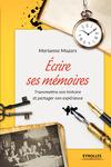 Livre numérique Ecrire ses mémoires