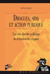 Livre numérique Drogues, sida et action publique