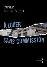 Livre numérique À louer sans commission