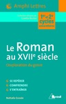 Livre numérique Le Roman au XVIIe siècle