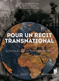 Livre numérique Pour un récit transnational