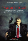 Livre numérique Game Of Thrones : les stratégies des 7 royaumes appliquées à la vie professionnelle