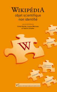 ebook wikip233dia objet scientifique non identifi233