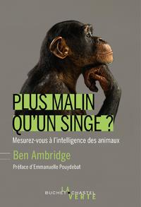 Plus malin qu'un singe ?