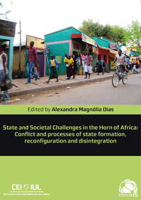 State and Societal Challenges in the Horn of Africa, Conflict and processes of state formation, reconfiguration and disintegration