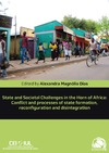 Livre numérique State and Societal Challenges in the Horn of Africa
