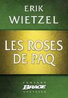Livre numérique Les Roses de Paq