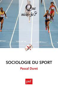 Sociologie du sport, « Que sais-je ? » n° 2765