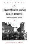 Livre numérique L'insubordination ouvrière dans les années 68