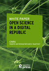 Livre numérique White Paper — Open Science in a Digital Republic