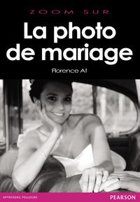La photo de mariage
