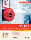 Livre numérique SSIAP 1