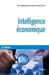 Livre numérique Intelligence économique