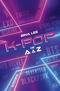 Image de couverture (La K-pop de A à Z)
