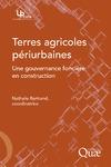 Livre numérique Terres agricoles périurbaines